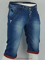 Шорты мужские джинсовые Canit CNT-9123