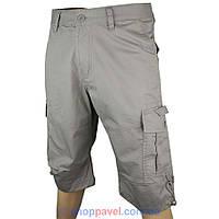 Мужские шорты Prodigy 2220 в светло-сером цвете