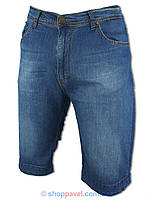 Мужские джинсовые шорты Cen-cor СNC-1349 BT ( большой размер )