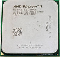 AMD Phenom II X6 1075T 3.0GHz AM3/AM3+