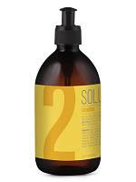 Шампунь против перхоти для сухой кожи головы IdHair Solutions №2 500 ml