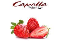 Ароматизатор Capella Sweet Stawberry (Сладкая клубника) 5 мл.
