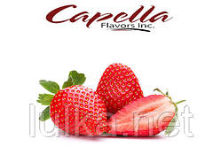 Ароматизатор Capella Sweet Strawberry (Солодка полуниця) 5 мл.
