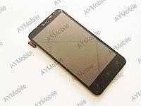 Дисплей сенсор HTC T328D Desire VC