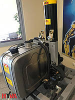 Комплект гидравлики  Hyva на  Скания / SCANIA, фото 1