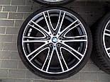 20 оригинальные колеса диски на BMW 5M/// G30/G31, style 649, фото 2