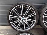 20 оригинальные колеса диски на BMW 5M/// G30/G31, style 649, фото 3