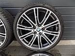20 оригинальные колеса диски на BMW 5M/// G30/G31, style 649, фото 4