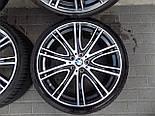 20 оригинальные колеса диски на BMW 5M/// G30/G31, style 649, фото 5