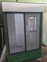 Шкаф холодильный Everest купе БУ, фото 1