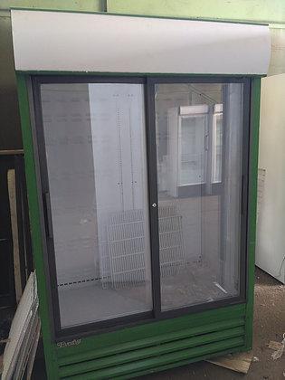 шкаф холодильный Everest купе бу цена 11 000 грн купить в киеве