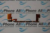Шлейф Sony  E5503 / E5553 /E5563 /Xperia Z5 кнопки включения