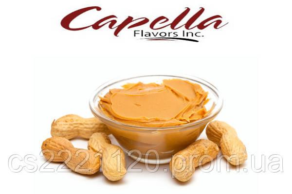 Ароматизатор Capella Peanut Butter (Арахисовое масло) 5 мл.