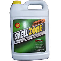 Антифриз-концентрат ShellZone (-80) 3.8л
