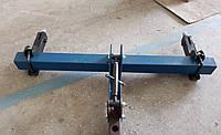 Сцепное устройство (сцепка двойная) Агромарка