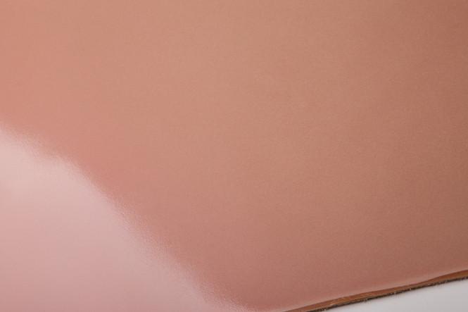 Чепрак подошвенный 3,0 мм розовый