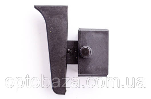 Кнопка для болгарки 230 (10 A), фото 2