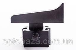 Кнопка для болгарки 230 (10 A), фото 3