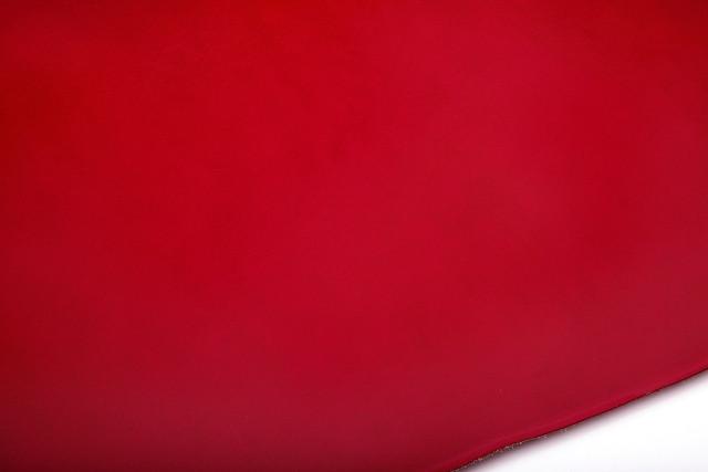 Чепрак подошвенный 3,0 мм красный