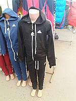 Спортивный  костюм подростковый на девочку   2345 Новинка