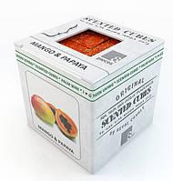 Манго и папайя.  Аромавоск, аромамасла, благовония, эфирное масло для аромаламп