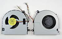 Вентилятор (кулер) LENOVO IdeaPad G700 G700A G710 Z710 4pin (AB07505HX110B00 00G700)