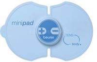 Миостимулятор (електростимулятор) Beurer EM10 Body