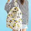 Крутой школьный рюкзак с Бартом, фото 4