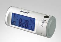 Электронные часы на батарейках с проектором времени CX 8097