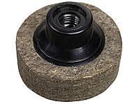 Войлочный круг на УШМ 50*25 (мягкий) Pilim