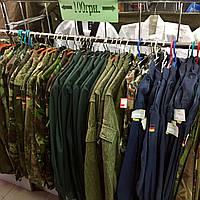 Кители, блузы, рубашки (Распродажа)