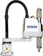 Промышленные роботы Epson SCARA серии G3