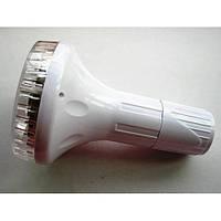 Лампа-фонарь на аккумуляторе Yajia YJ-1892L 10+1 LED