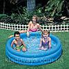 Детский надувной бассейн 58426 Intex