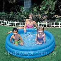 Детский надувной бассейн 58426 Intex, фото 1