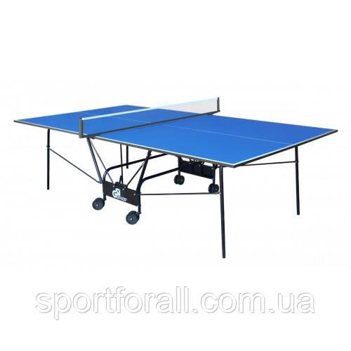 Тенісний стіл складаний Light Compact