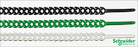 Мультифункциональная инновационная кабельная стяжка (хомут) Rapstrap Schneider Electric IMT38071