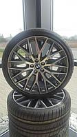 20 оригинальные колеса диски на BMW 5 M// G30/G31