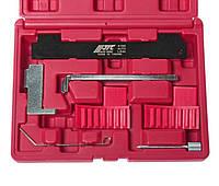 Набор фиксаторов валов и натяжного устройства приводного ремня ГРМ (GM,OPEL) JTC 4186