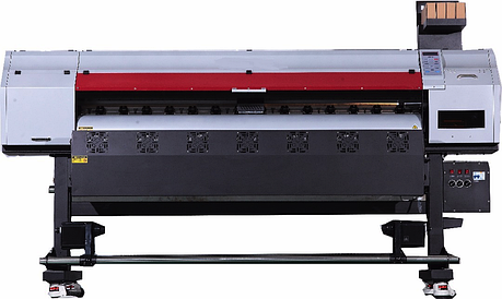 Сублимационный принтер POLAR X6-2030XS, фото 2