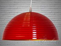 Яркий винтажный светильник-подвес.Люстра 7822-1R