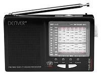 Радиоприемник Denver TWR-804