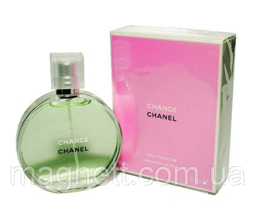 Chanel Chanse EAU FRAICHE EDT 100 ML
