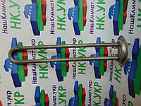 Тэн 700вт НЕРЖАВЕЙКА для водонагревателя ТЕРМЕКС (фланец 63мм), с крепление под анод М4
