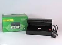 Ультрафиолетовый детектор валют 101A1C