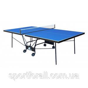 Стол теннисный  модель Compact Strong - Gk-5