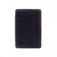 Кожаный чехол-книжка TTX Elegant для Apple iPad Air 2 (Черный)