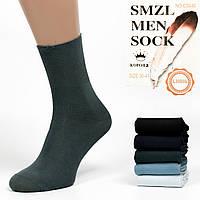 Носки подростковые хорошего качества Korona C3540-1 31-36. В упаковке 12 пар
