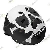 Универсальный Вело шлем (череп) Trial, Dirt, фото 1