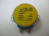 Двигатель (мотор) заслонки холодильника Samsung DA31-10107C